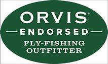 Orvis Endorsed Fly-Fishing Outfitter